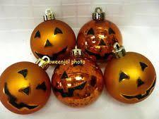 pumpkin tree ornaments ebay