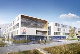 edf bureau immeuble de bureaux bureau d etudes techniques industrie et