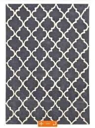 B Q Kitchen Rugs Colours Elisie Lattice Rug Dove L 1 7 X W 1 2m 5397007081022
