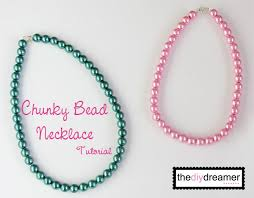 beads necklace tutorial images Beads necklace tutorial andino jewellery jpg