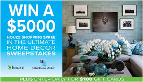 Home Decor Sweepstakes | ultimate home decor sweepstakes contests and promotions