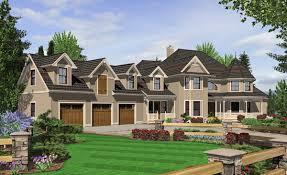 large home plans bruinier house plans duplex plans row home plans
