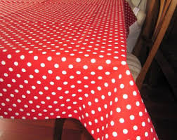 red white polka dot table covers plaid tablecloth red checked navy white black picnic