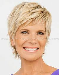collections of short pixie haircuts for women over 50 cute