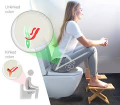 relaxx toilet stool u2013 the only adjustable storable and portable