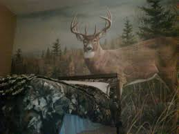 wonderful duck hunting wall murals photo gallery home design