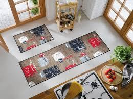 läufer für küche teppich läufer küche home design ideen