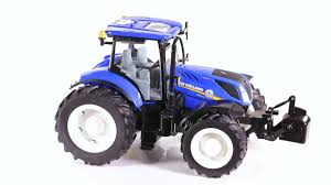 britains big farm new holland t7 270 u2013 from tomy youtube