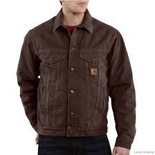desain jaket warna coklat model jaket jeans pria terbaru desain arena desain arena