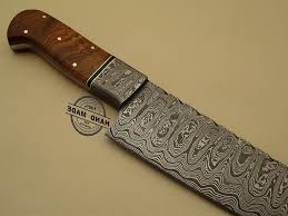 handmade kitchen knives handmade chef knife handmade buffalo