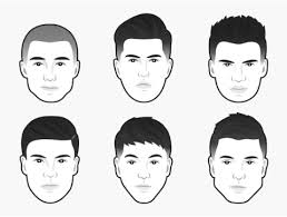haircuts for men with oval shaped faces the best men s haircut for every face shape the independent