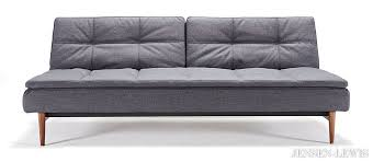 Armless Sofa Beds Innovation Dublexo Sofabed 94 741050c736 Jensen Lewis New York