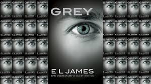 E L James E L James U0027 U0027grey U0027 Shoots To Top Of Amazon Bestsellers In Just One