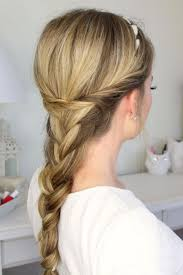 easy braided hairstyles which look amazing french braided hair