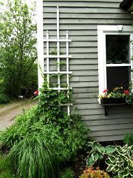 diy garden trellis sharon m for the home