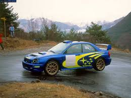 Rally Time In The Wrx Things We Love At Day West Liberty Subaru