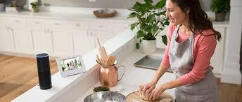 commis en cuisine les assistants vocaux seront bien plus que des commis de cuisine