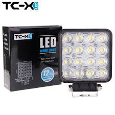 Work Light Fixtures by Perfect Flood Lights For Cars 95 With Additional Exterior Led