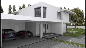 architektur bauhausstil design haus in bauhaus architektur