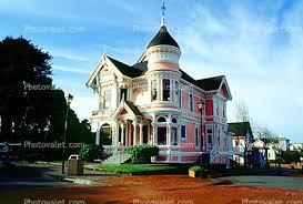Queen Anne Style Home Milton Carson Home