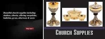 catholic supplies church supplies clergy apparel christian jewelry christian