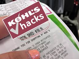 16 secrets for shopping at 29 genius and accurate kohl u0027s shopping hacks extreme