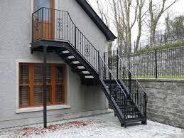 captivating aluminium stairs design aluminium stairs iron stairs
