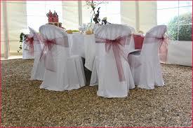couvre chaise mariage housse de chaises mariage 25 fantastique architecture housse de