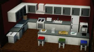 minecraft kitchen furniture minecraft furniture pinteres