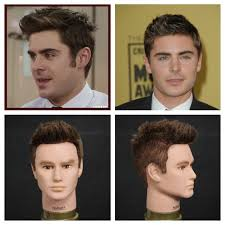 zac efron hair in the lucky one zac efron haircut hairstyle tutorial youtube