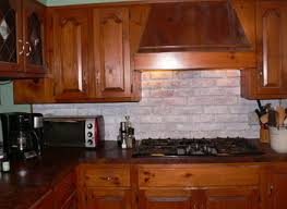 rustic kitchen cabinet ideas stone backsplash dma homes 15831