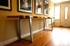 entryway table with storage long console table is cool narrow entry console is cool console
