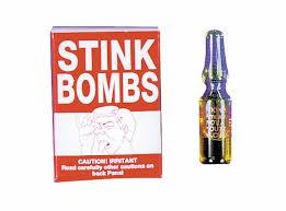 Ammonia Smell In Bathroom Stink Bomb Wikipedia