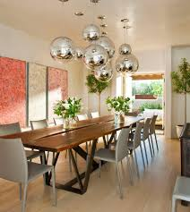 sydney ball pendant light dining room contemporary with lights