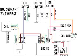 cat eye pocket bike wiring diagrams dolgular