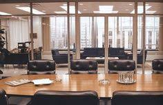 mad men office from don draper to roger sterling get the mad men look for your