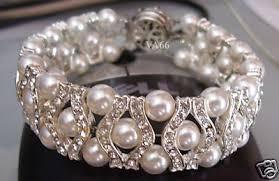 pearl bracelet swarovski images 27 colour choices 18kgp diamond swaro end 5 9 2017 8 12 pm jpg