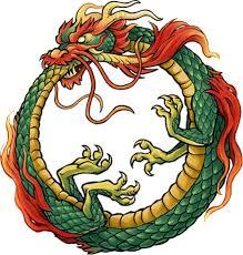 ouroboros the infinity symbol mythologian net