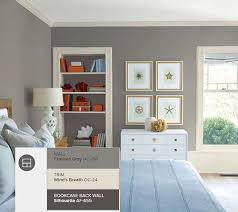 gray paint colors 6 great gray paint colors to use in your home nicole arnold