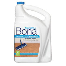 bona hardwood floor cleaner 160 oz us bona com