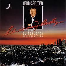 my photo album l a is my album 1984 frank sinatra