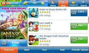 gameloft store apk gameloft live apk for android aptoide