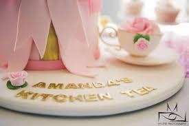 kitchen tea cake ideas kitchen tea bridal showers moreish cakes