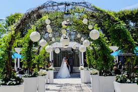 elegant outside wedding decor on decorations with outdoor wedding