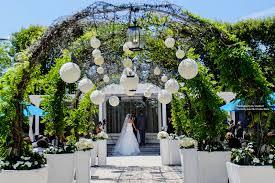 simple outdoor wedding decorations in outdoor wedding decorations
