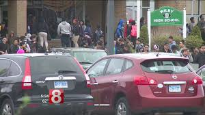 waterbury reacts too quickly suspending 100 kids for dress