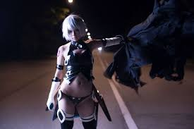 jack the ripper cosplay by singaporean cosplayer ritheania