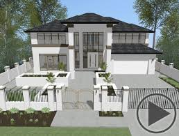 home design maker home design indian style d house elevations