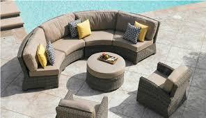Outdoor Rattan Garden Furniture by Manufacturer Outdoor Sofa Dining Set Rattan Garden Furniture