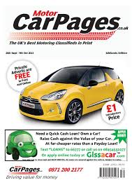 motor car pages midlands by loot issuu